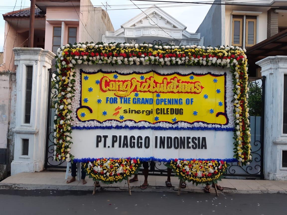 Toko Bunga Margahayu Bekasi