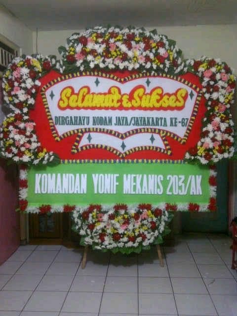 Toko Bunga Tambelang Bekasi