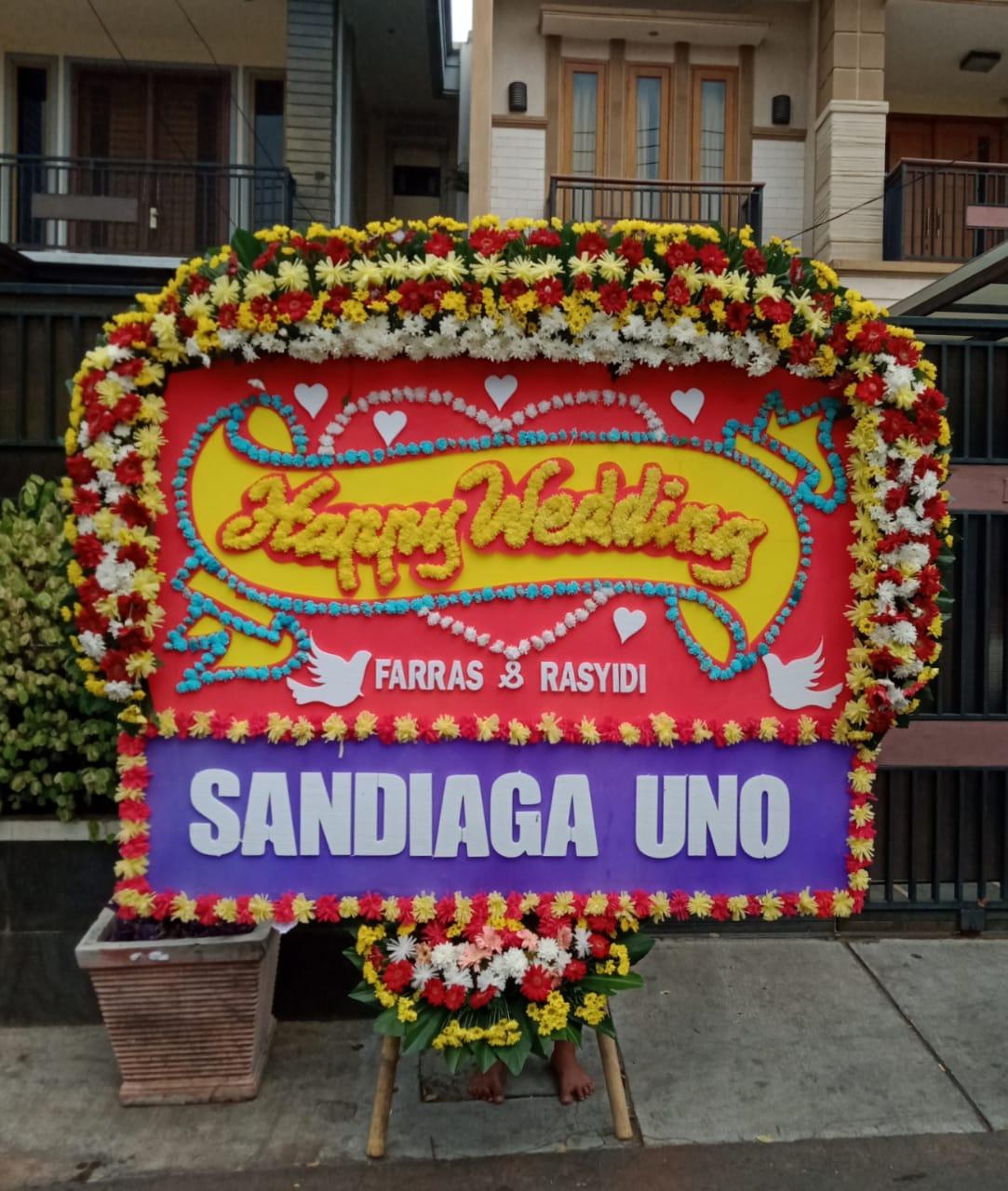 Toko Bunga Karangharja Bekasi