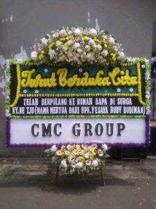 Toko Bunga Cisauk Tangerang