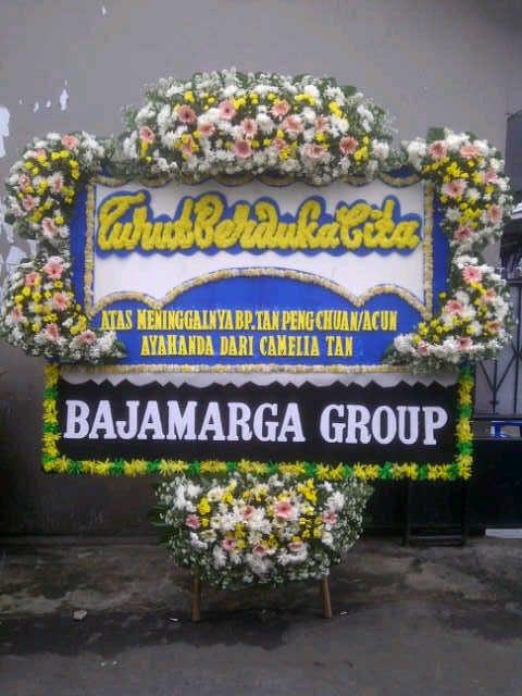 Toko Bunga Hurip Jaya Bekasi
