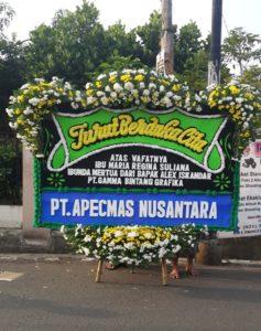 Toko Bunga Jurang Mangu Tangerang