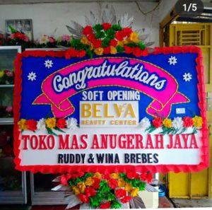 Toko Bunga Poris gaga Tangerang