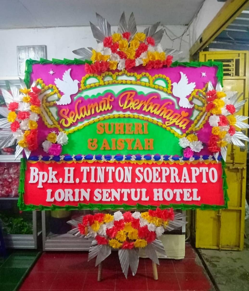 Toko Bunga Banyumanik Semarang
