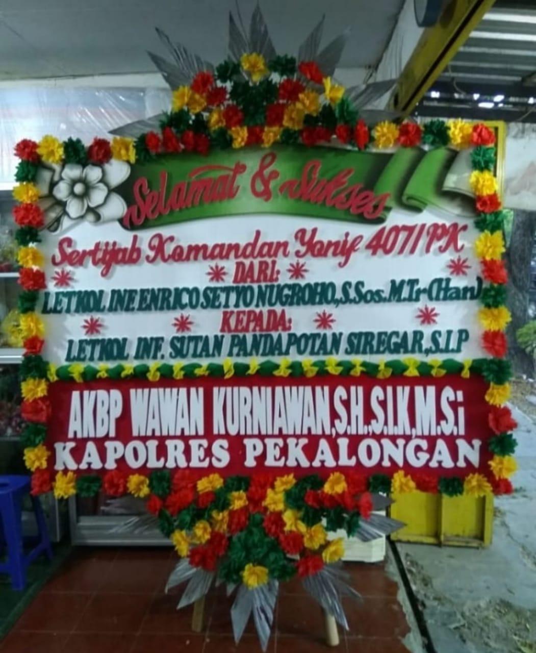 Toko Bunga Gajahmungkur Semarang