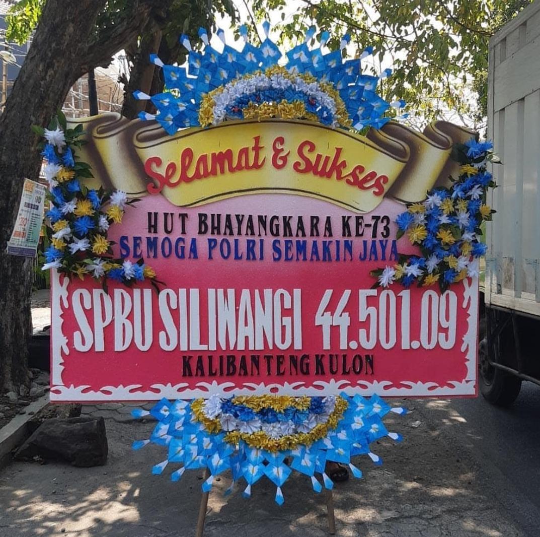 Toko Bunga Padangsari Semarang