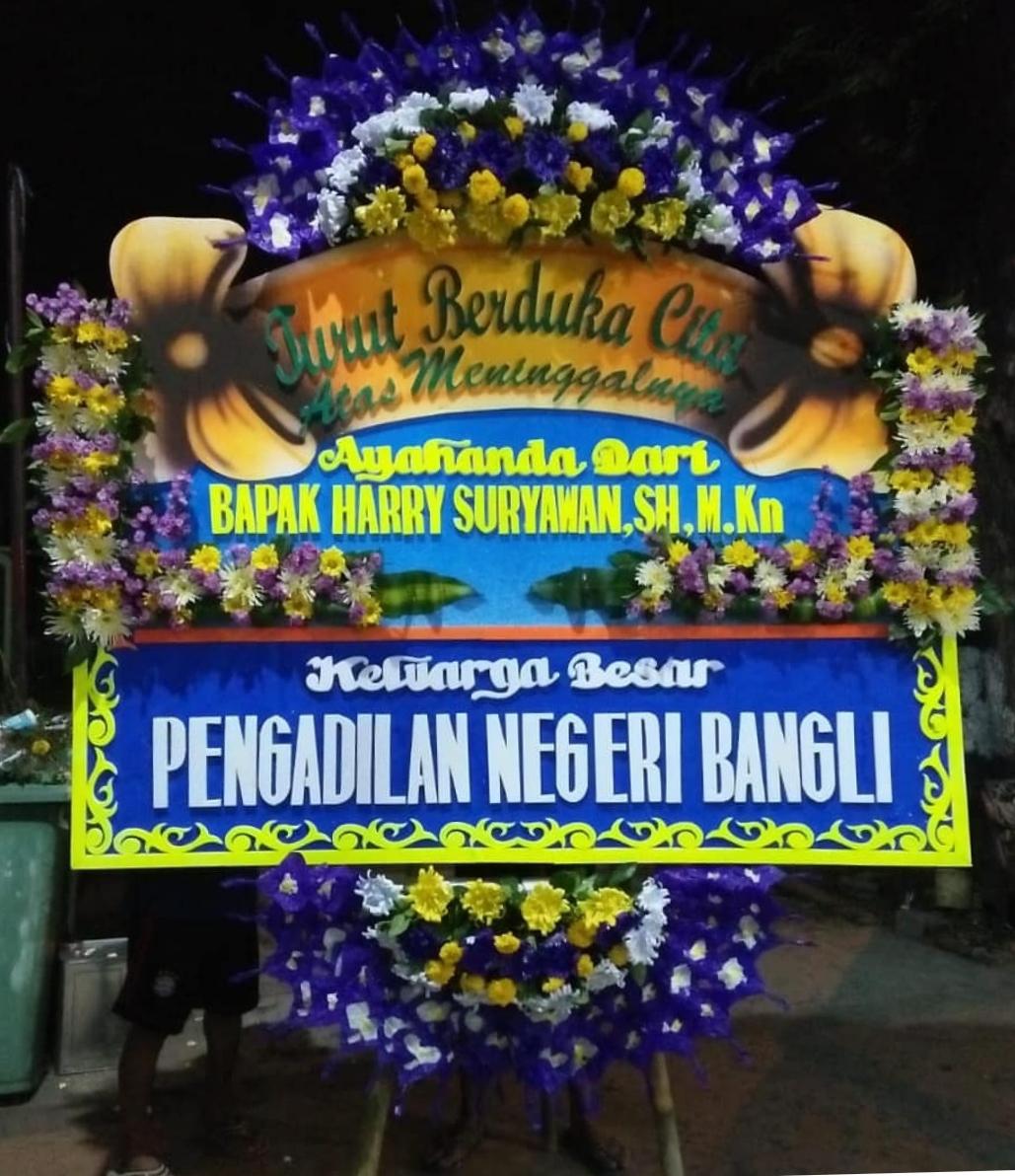Toko Bunga Di Setabelan Surakarta