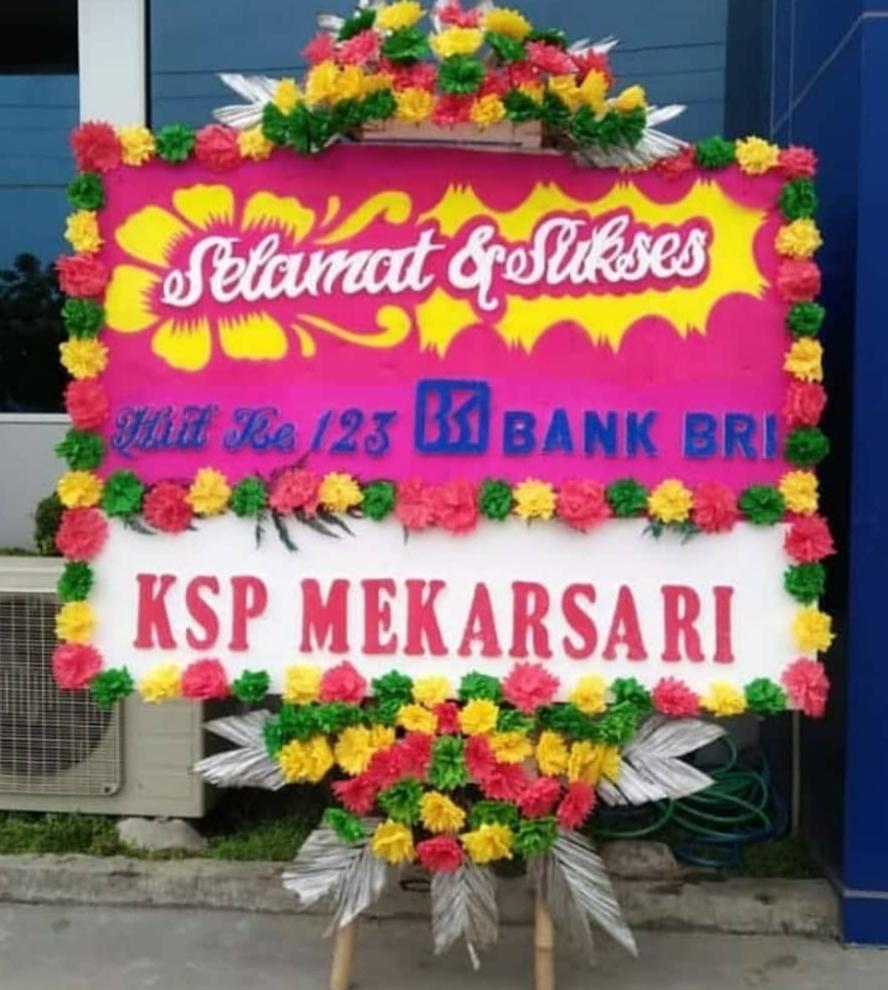 Toko Bunga Kepatihan Wetan Surakarta