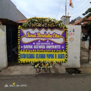 Toko Bunga Periuk Tangerang