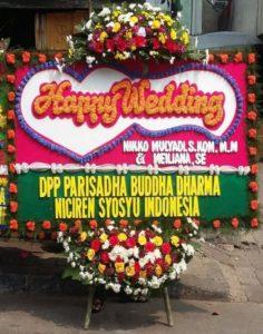 Toko Bunga Pamulang Tangerang
