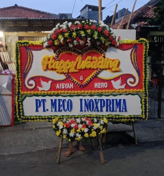 Toko Bunga Leuwinanggung Depok