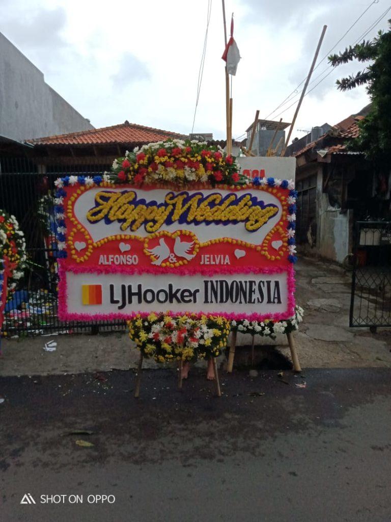 Toko Bunga Sudimara Barat Tangerang