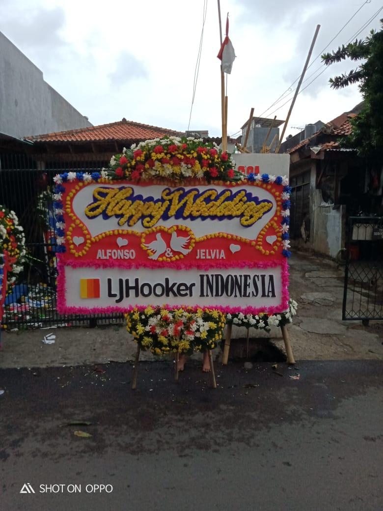 Toko Bunga Karangraharja Bekasi