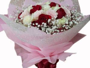 Toko Bunga Tigaraksa Tangerang