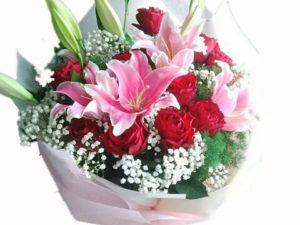 Toko Bunga Batusari