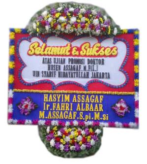 Toko Bunga Sarimukti Bekasi