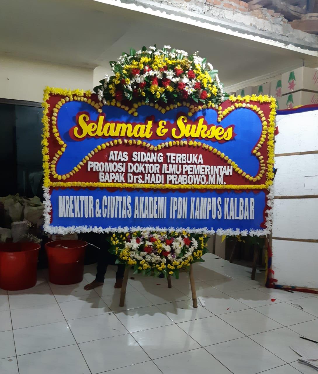 Toko Bunga Bintara Jaya Bekasi