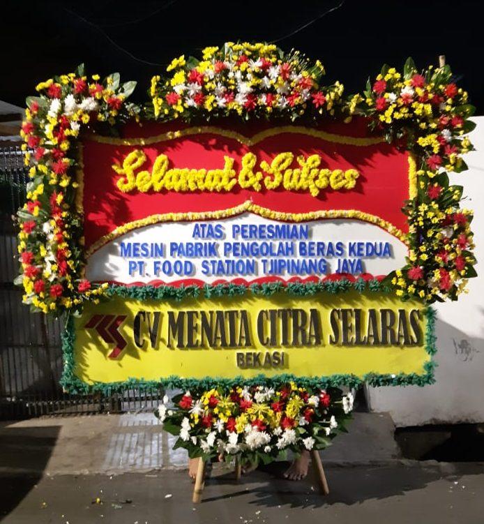 Toko Bunga Uwunga Jaya Tangerang