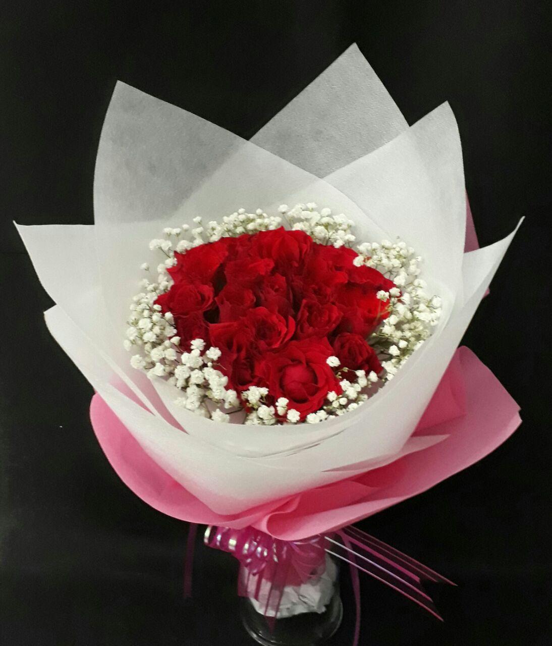 Toko Bunga Pengasinan Bekasi