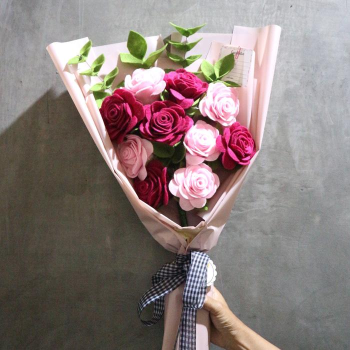Toko Bunga Sindangjaya Bekasi