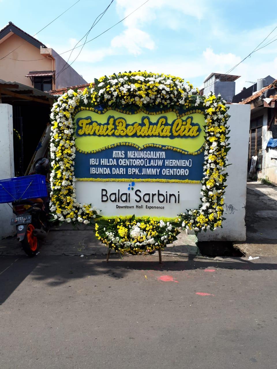 Toko Bunga Jayalaksana Bekasi