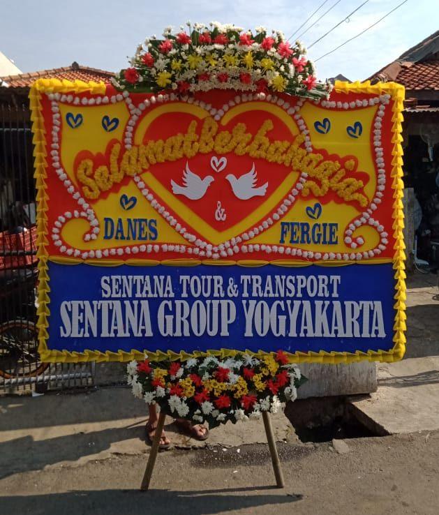 Toko Bunga Sudimara Jaya Tangerang