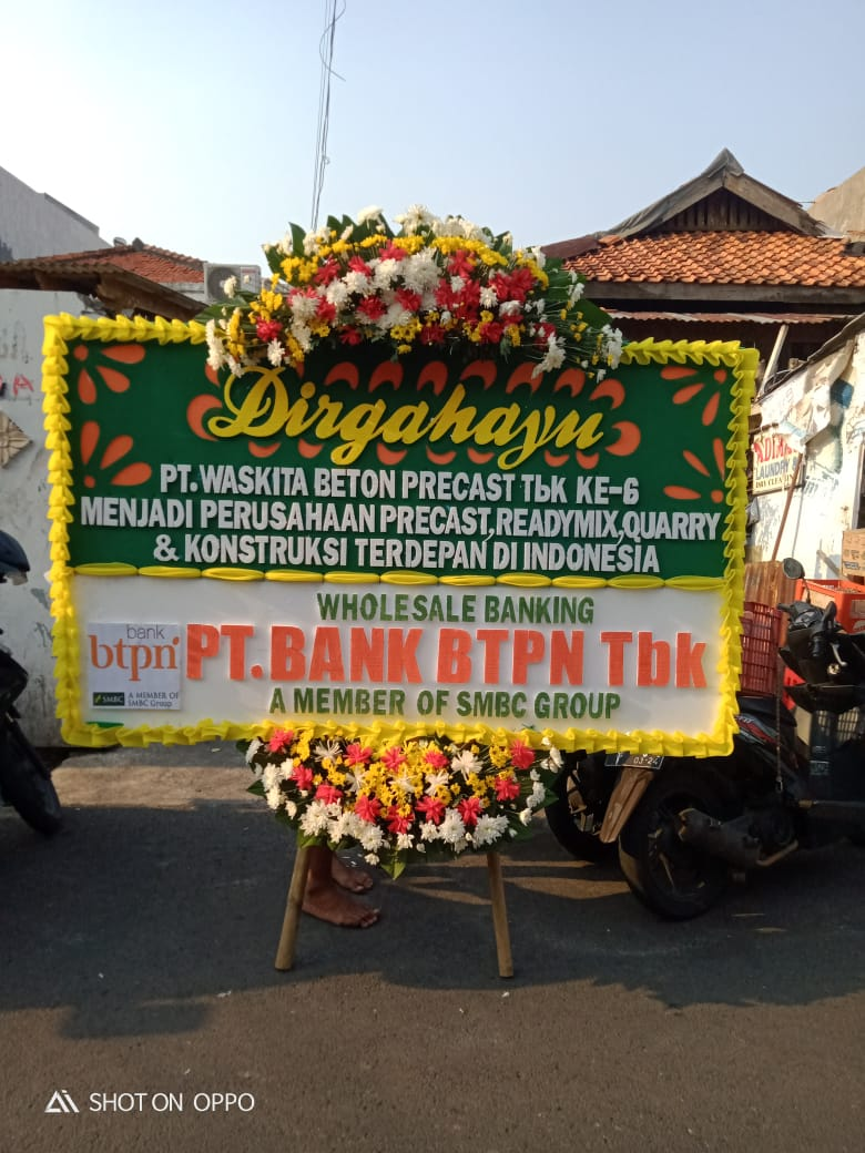 Toko Bunga Pondok Jaya Depok