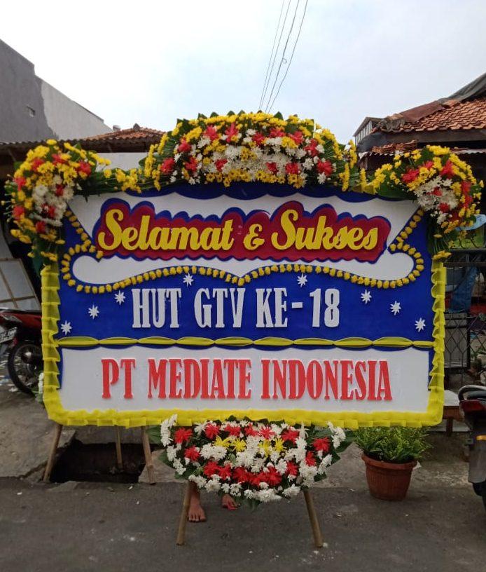 Toko Bunga Jurumudi Tangerang