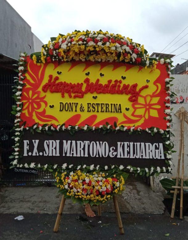 Toko Bunga Ciledug Tangerang